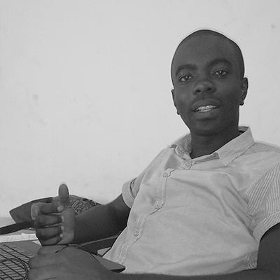 Daniel Adjei - Anchora Technologies