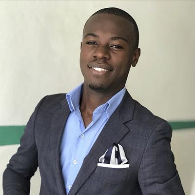Emmanuel Anyele - Anchora Technologies