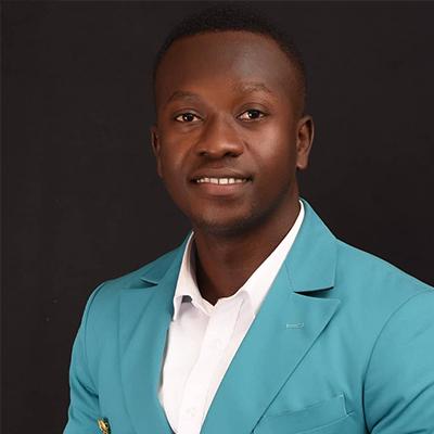 Papa Kojo Essandoh - Anchora Technologies