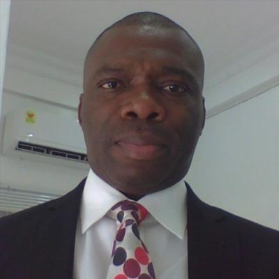 Samuel Chionye - Anchora Technologies